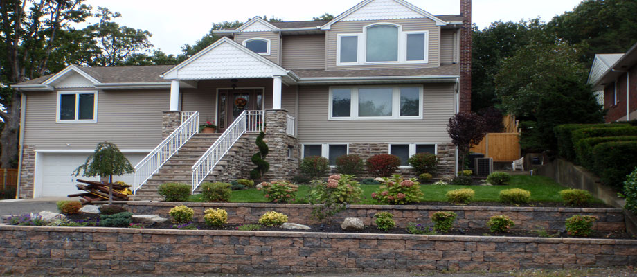 Precision Landscaping Inc Wayne NJ 973 694 3786 Decks